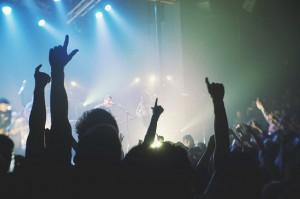 Festival Checkliste Konzert Publikum