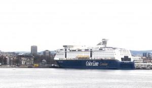 Kreuzfahrt Schiff