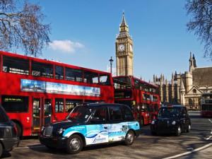 Studieren in London