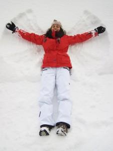 Winter Gesundheit