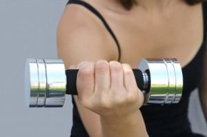 Hanteltraining: Checkliste Fitnessstudio
