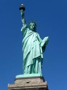 Checkliste Städtereise New York Freiheitsstatue