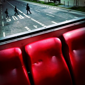 Checkliste Busreise