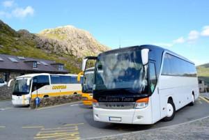 Checkliste Busreise - Reisebus