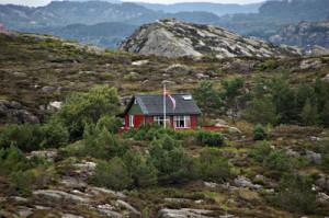 Checkliste Urlaub Ferienhaus Norwegen