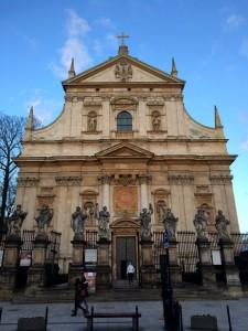 Checkliste Städtereise Krakau