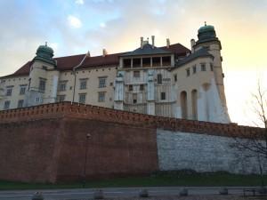 Wawel Krakau - Hab ich alles