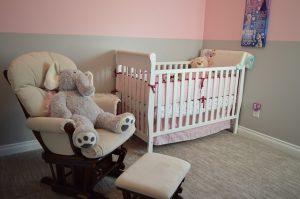 Checkliste Kinderzimmerausstattung
