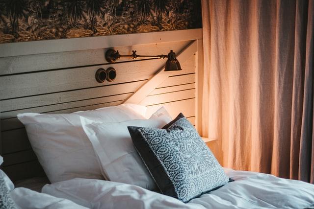 Checkliste Schlafzimmer einrichten